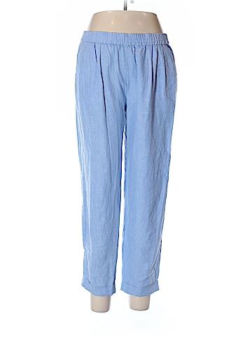 Joie Linen Pants Size L