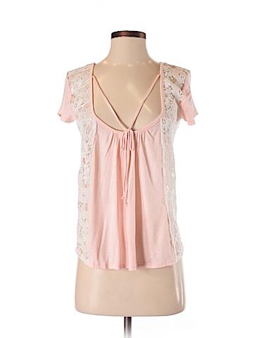 Delia's Short Sleeve Top Size S