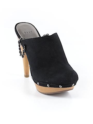 Elle Mule/Clog Size 7 1/2