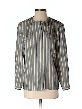 Giorgio Armani Long Sleeve Button-Down Shirt Size 40 (IT)
