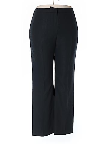 Gloria Vanderbilt  Dress Pants Size 18 (Plus)