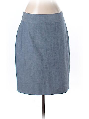 Banana Republic Wool Skirt Size 6 (Petite)