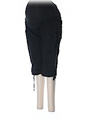 Q-T Maternity Cargo Pants Size M (Maternity)