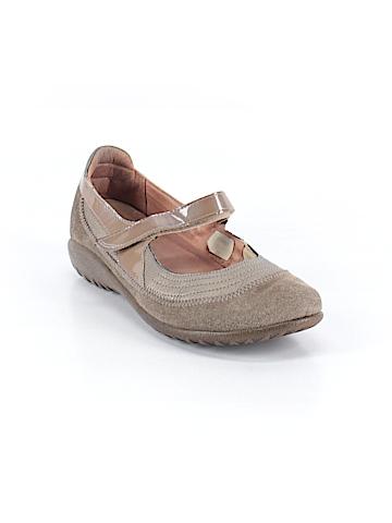 Naot Flats Size 38 (EU)