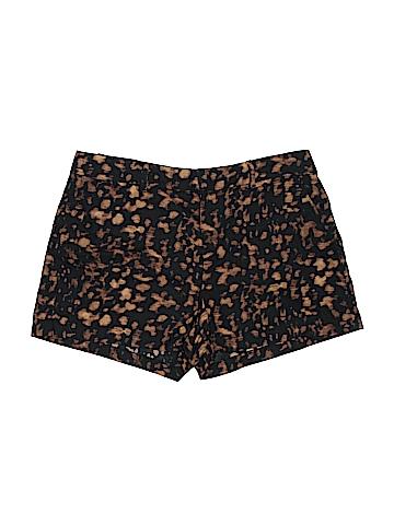 Broadway & Broome Khaki Shorts Size 14