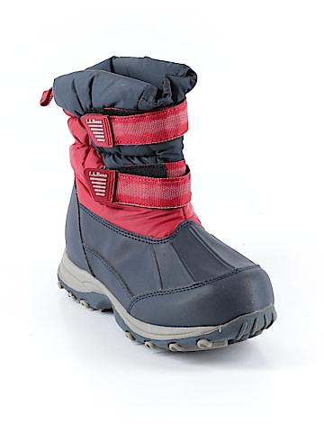 L.L.Bean Boots Size 3