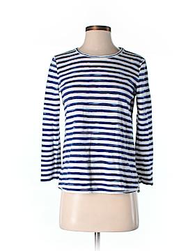 Lafayette 148 New York 3/4 Sleeve T-Shirt Size S