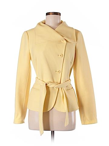 Carlisle Wool Coat Size 6