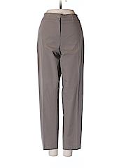 Les Copains Women Khakis Size 42 (EU)