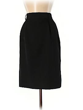 Jaeger Wool Skirt Size 14