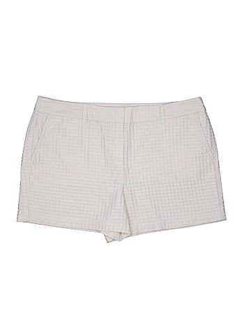 Ann Taylor LOFT Outlet Dressy Shorts Size 14