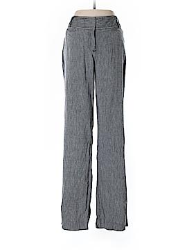 Willi Smith Linen Pants Size 6