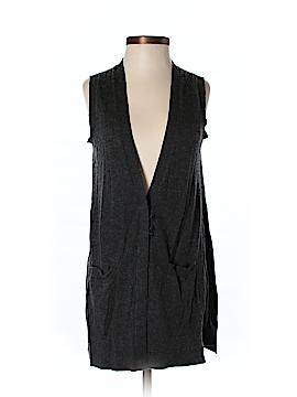 Neiman Marcus Silk Cardigan Size XS
