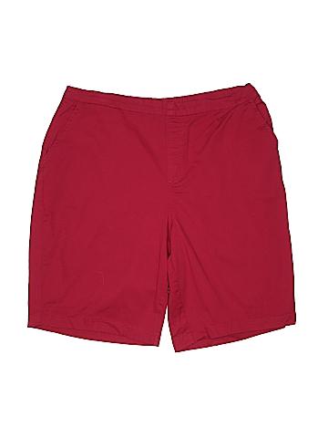 D&Co. Shorts Size 1X (Plus)