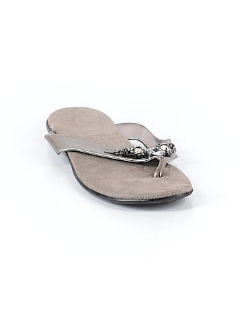 Aerosoles Flip Flops Size 8
