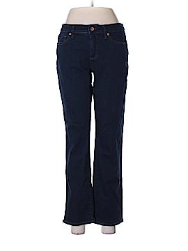 Lands' End Jeans Size 8 (Petite)