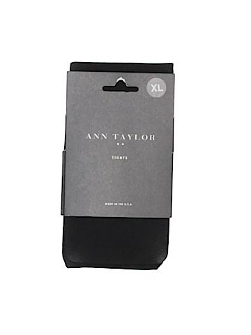 Ann Taylor LOFT Outlet Tights Size XL