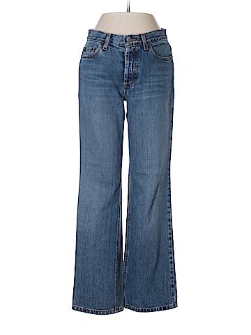 J. Crew Jeans Size 2 (Petite)