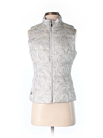 White House Black Market Vest Size XS