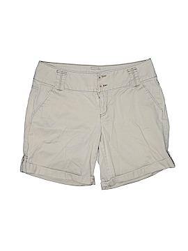 DKNY Jeans Khaki Shorts Size 10
