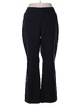 St. John's Bay Dress Pants Size 20 (Plus)