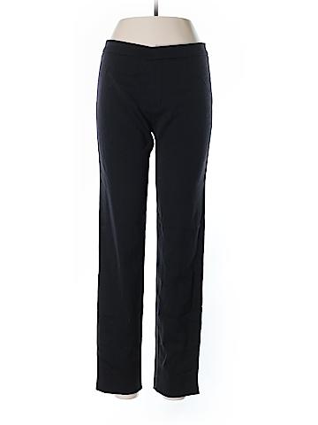 Chloe Wool Pants Size 38 (IT)