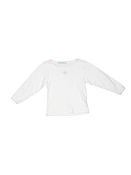 Tartine et Chocolat Long Sleeve T-Shirt Size 6