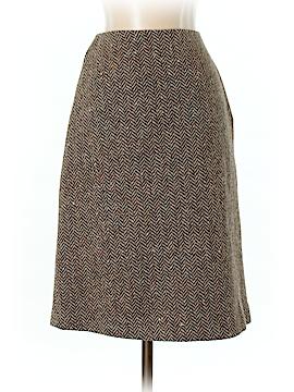 Lauren Moffatt Wool Skirt Size 2