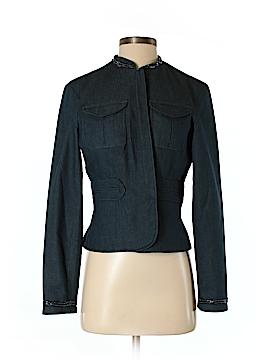 Work to Weekend Denim Jacket Size 6