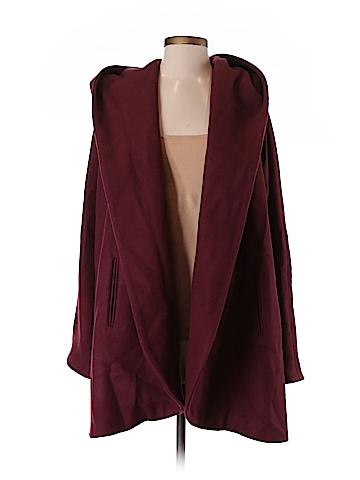 Sechung Wool Coat Size XS - Sm