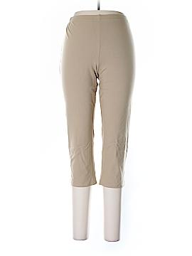 Women With Control Leggings Size M (Petite)
