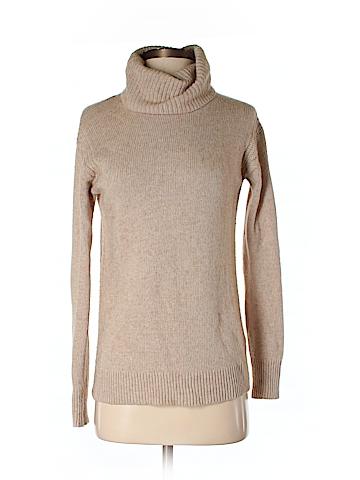 J. Crew Factory Store Turtleneck Sweater Size XS