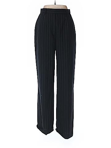 Escada by Margaretha Ley Wool Pants Size 38 (EU)