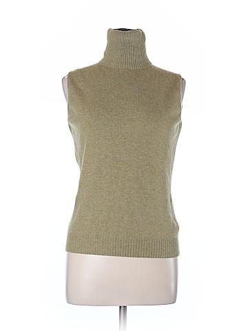 Loro Piana Cashmere Pullover Sweater Size 46 (EU)