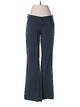 Nolita Casual Pants 27 Waist