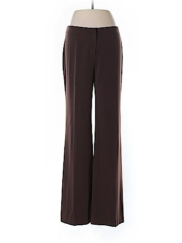 Alberto Makali Dress Pants Size 8