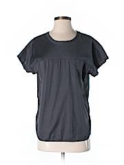 Gap Short Sleeve Blouse Size S