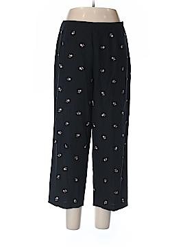 DressBarn Linen Pants Size 10