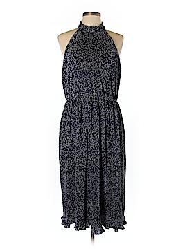 HD in Paris Casual Dress Size L (Petite)