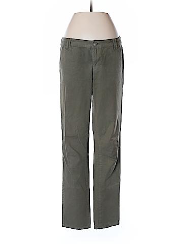 Madewell Khakis Size 2