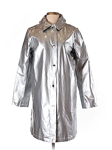 MICHAEL Michael Kors Raincoat Size S