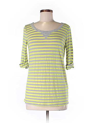 Splendid 3/4 Sleeve T-Shirt Size M
