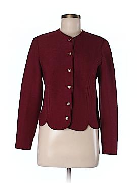 Jade Wool Cardigan Size M