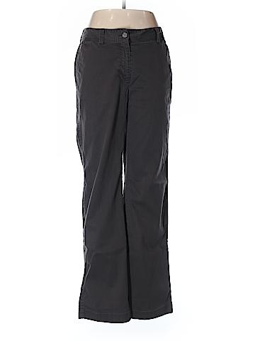 L.L.Bean Khakis Size 12 (Tall)