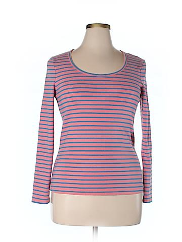 Boden Long Sleeve T-Shirt Size 14