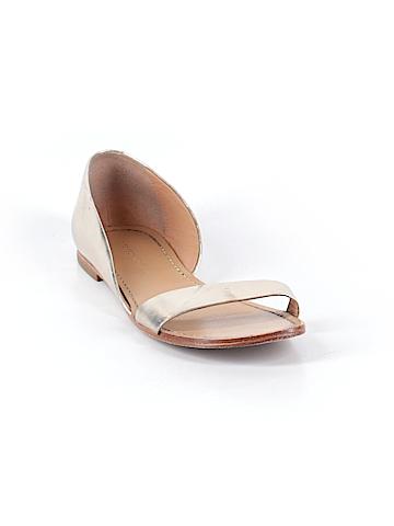 Sigerson Morrison Sandals Size 8