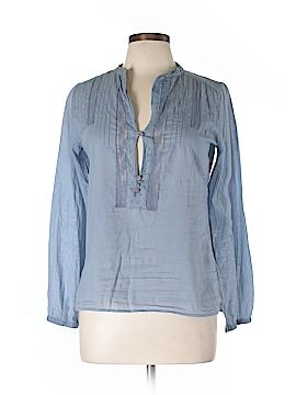 Comptoir des Cotonniers Long Sleeve Blouse Size 38 (FR)