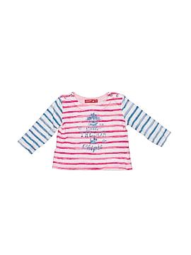 Chipie Long Sleeve T-Shirt Size 6 mo