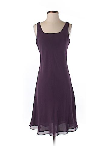 Spenser Jeremy Casual Dress Size 8 (Petite)