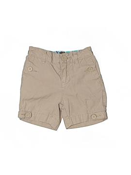 Baby Gap Outlet Khaki Shorts Size 18-24 mo
